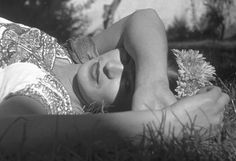 Frida Kahlo by Leo Matiz, 1941