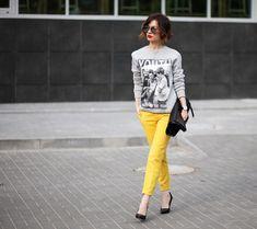 Fashion Mode, Grey Fashion, Look Fashion, Fashion Outfits, Womens Fashion, Fashion Trends, Korean Fashion, Fashion Inspiration, Winter Fashion