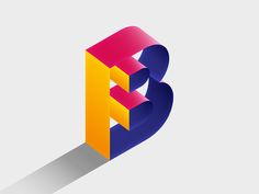 A1—Z26 / B2 #graphic #design #typography