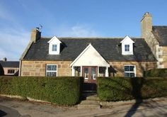 Firth View Cottage.Self-Catering accommodation, Dornoch.