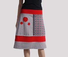 So cute! Aline skirt fr Thonbai Tatong $65
