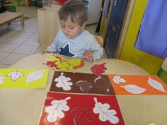 Infant Activities, Learning Activities, Creating Games, Diy And Crafts, Crafts For Kids, Autumn Activities For Kids, Environmental Education, School Themes, Kindergarten