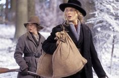 Cold Mountain | Renee Zellweger & Nicole Kidman