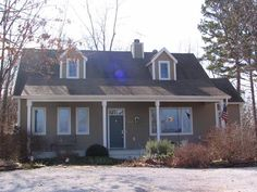 Custom Home 5