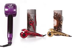 $99 for a Procurl 4th Generation Professional Curling Iron - Shipping Included