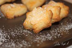 Galletas de Almendra, via Dulces Triple A. #galletas #almendra #dulcestriplea