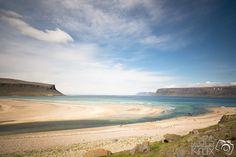 Kaum zu glauben: Die Westfjorde auf Island verströmen Karibikflair