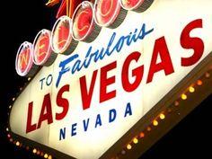 Visit Las Vegas, Nevada!!!!!   February 2013✔️