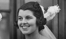 """Rose Marie """"Rosemary"""" Kennedy (September 13, 1918 – January 7, 2005) was the first daughter born to Rose Fitzgerald and Joseph P. Kennedy, Sr. She was born with intellectual disabilities, though this remained a family secret for decades due to stigma. She was the first sister of President John F. Kennedy, and Senators Robert F. Kennedy and Ted Kennedy. She underwent a prefrontal lobotomy at age 23, which left her permanently incapacitated. She was institutionalized and her existence kept quiet."""