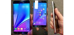 İşte Samsung Galaxy Note 5'in tüm fotoğrafları: #galaxynote5 #galaxy #note5 #samsunggalaxynote5 #galaxynote #samsung