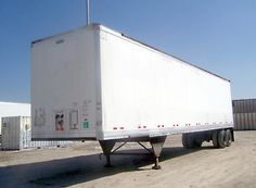 The Best Storing Trailers Available