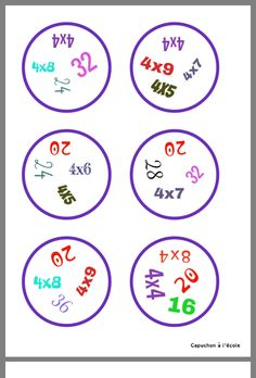 Preschool Activities, Maths, Therapy, Games, Times Table Chart, Mental Calculation, Learning, Mathematics, School