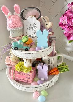 Easter is NOT Canceled! 🐰 We will still celebrate the Lord's resurrection! Even though our gatherings may be small and even though yo. Easter Projects, Easter Crafts, Holiday Crafts, Holiday Fun, Easter Ideas, Fun Projects, Easter 2021, Easter Wishes, Diy Easter Decorations