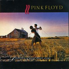 Wish You Were Here Par : Pink Floyd Album : A Collection Of Great Dance Songs (1975) Label : Emi