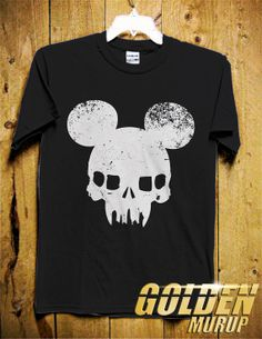 Mickey Resistance Men TShirt  Mickey Mouse TShirt  by GoldenMurup, $16.98