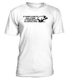 Hog Hunting  #gift #idea #shirt #image #music #guitar #sing #art #mugs #new #tv #cool