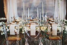 Ambientaciones de casamientos