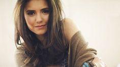 Nina dobrev celebrity models tv series the HD Wallpaper