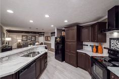 Now's the ideal time to find great deals on mobile homes for sale in Texas.