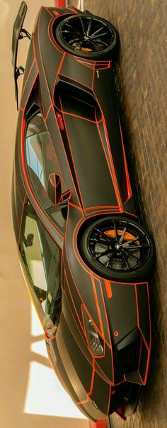 Lamborghini Aventador by Levon                                                                                                                                                                                 More