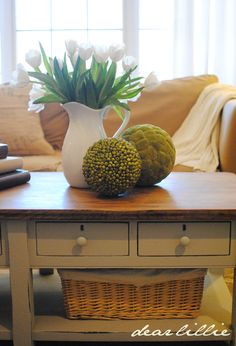 DIY Make Yourself an Awesome Coffee Table