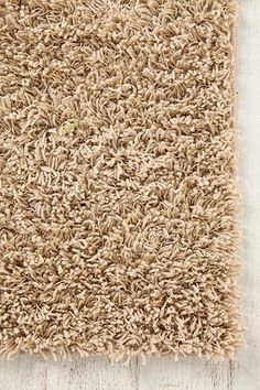 Shag Rug - Urban Outfitters