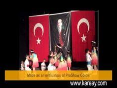 Okul Öncesi Mezuniyet Veda Şarkısı - Uzun Lafın Kısası Yaşamın Tam Ortası | Kareay.com