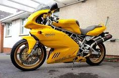 Image result for ducati supersport yellow