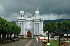Templo de Santa Rosa
