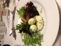 Dinner on Royal Palm Resort