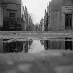 Chacarita Cemetery, Buenos Aires