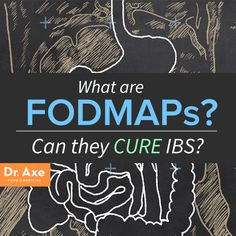 What are FODMAPs? Are They the Key to Heal IBS? - Dr. Axe
