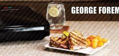 *Facebook Giveaway* End Date: Ongoing Eligibility: Open to the United States and Canada (Excluding Quebec, must be age of majority or older. Approximate Retail Value: Between $19.99 and $150.00 George Foreman Cooking George Foreman Cooking. 162,902 likes · 534 talking about this. George... #canada #contest #facebook #freebie #georgeforman #giveaway #grill #kitchenappliances #sweepstakes #usa
