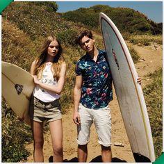 Todoterreno #GreenCoast #surfer