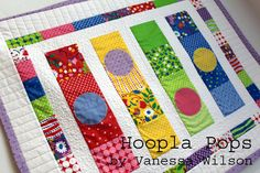 Like this quilt pattern  #modabakeshop #modafabrics #lovepinwin