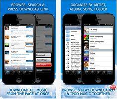Free Music Download Pro Plus