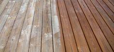 """Une teinture pour bois naturelle """"maison"""" ? Recettes naturelles de teintures pour bois. A base de métal ou de plantes. Belles et efficaces."""
