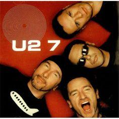 U2 7  2002