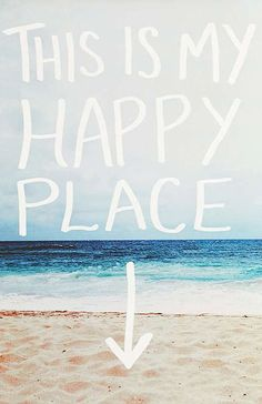 Leah Flores This Is My Happy Place Art Print