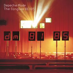 The Singles 81-85 by Depeche Mode on Apple Music