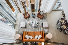 - Luxury apartment decor by Goddard Littlefair is a majestic statement is today news for you. Home Inspiration Ideas Living Room Lounge, Living Rooms, Interior Design Website, London Apartment, Bedroom With Ensuite, Living Furniture, Luxury Apartments, Interior Architecture, Projects