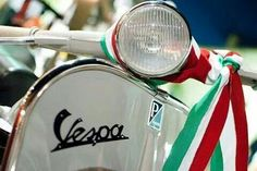 Driving around #Italy on a #Vespa #dreamtrip