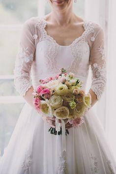 Kit de Beleza de Vera Garcia. #casamento #Portugal #noiva #bouquet