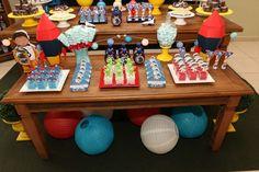 Space Astronaut Birthday Birthday Party Ideas   Photo 1 of 27