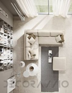 Furniture Village Apex lhf chaise sofa - apex - sofa sets | corner sofas | leather sofas