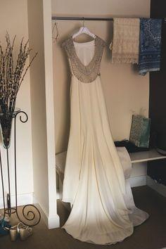 Una boda elegante y divertida en el Escorial | TELVA
