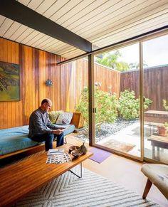 boberts residence - craig ellwood - darren bradley