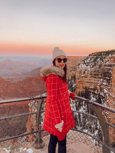 Roadtrip USA : Grand Canyon et Monument Valley — Mode and The City Travel Flights, Travel Deals, Travel Guides, Quad Cities, Best Cities, Twin Cities, Bay City, Ocean City, City Jogger