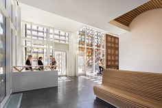 Aspen Art Museum - Shigeru Ban Architects