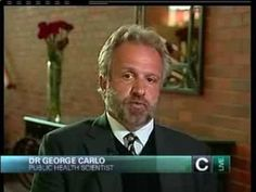 EMF & Cell phone danger with industry insider, Dr George Carlo